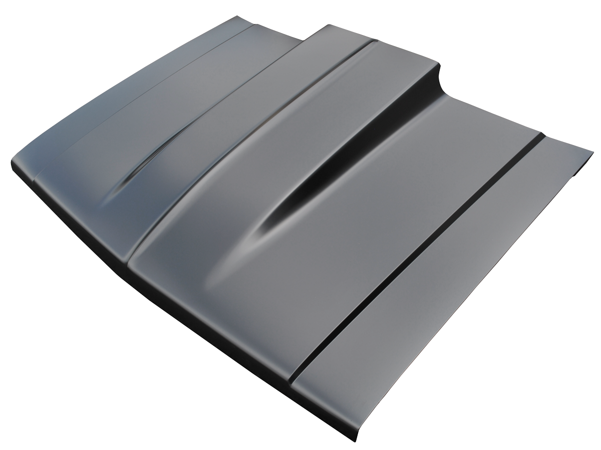 Cowl Induction Pan : ″ functional cowl induction hood cooper
